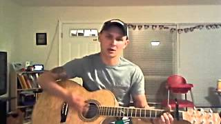 how bout you eric church cover by nathan reed