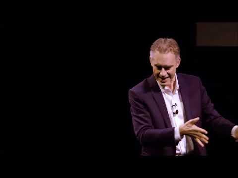 Jordan Peterson – Proč je důvěra zásadní