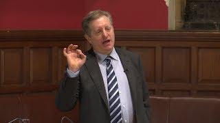Steve Eisman | Wall Street Debate | Opposition (4/8)