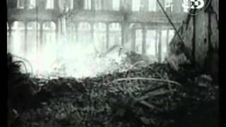 Мгновения XX века 1906 - Землетрясение в Сан-Франциско