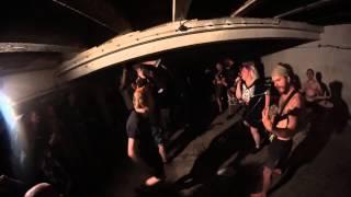 Video WOUNDEAD KNEE live Bašta / Bardejov / Megashit Fest