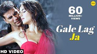 Gale Lag Ja Full Video Song | Best Bollywood Song - YouTube