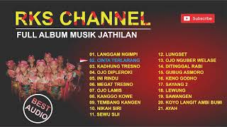 Full Album Musik Jathilan RKS CHANNEL