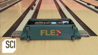Bowling Lane Conditioner | How It's Made