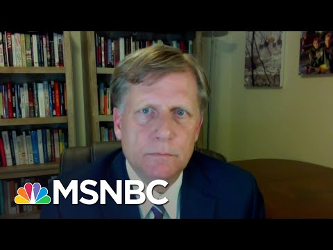 McFaul: Biden Admin. 'Could Do More' To Hold Saudi Crown Prince Accountable | The Last Word | MSNBC