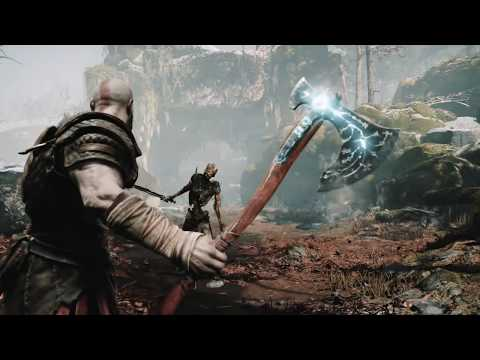 【GMV】 God Of War - When Legends Rise | Godsmack - Zorix S.
