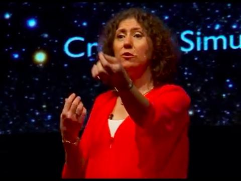 Premio Nobel de fisica para las ondas gravitacionales