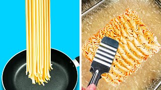 21 EASY YET DELICIOUS TRICKS TO COOK LIKE A PRO