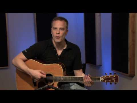 03 Guitar Lesson On The Parts Of The Guitar