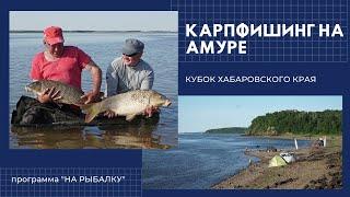Отдых и рыбалка в хабаровском крае летом