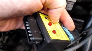 Полезные советы. Аварийное реле для бесконтактного зажигания ВАЗ.