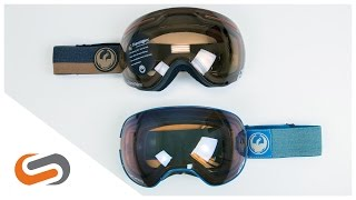 Dragon X2 Snow Goggle