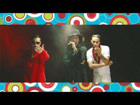 Letra En Papel de Regalo Mark B ft Lirico En La Casa y Liro Shaq