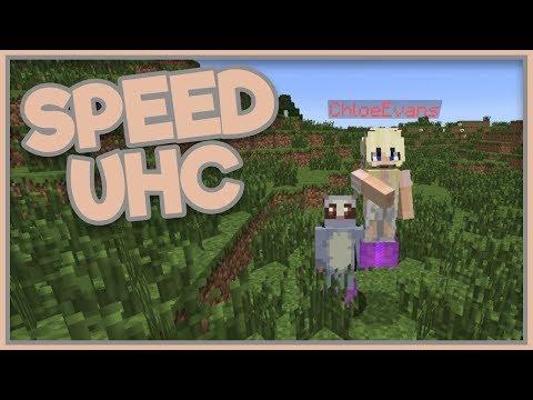 Minecraft Speed UHC Duos