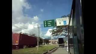 preview picture of video 'Parapente La Union Valle Colombia'