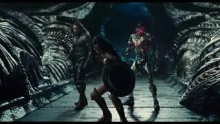 Justice League Türkçe Altyazılı Fragman