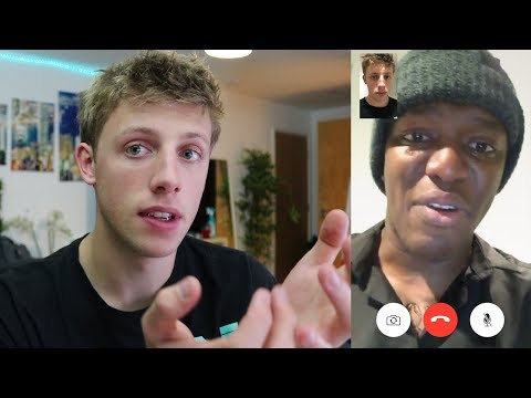 THE TRUTH ABOUT THE KSI DISS TRACKS...