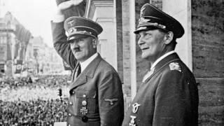 Tại sao Hitler được chọn?