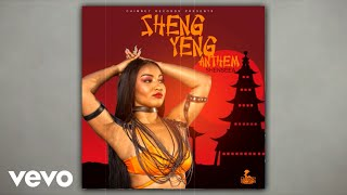Shenseea   ShenYeng Anthem (Official Audio)