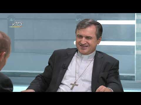 Mgr Antoine de Romanet - Diocèse aux armées françaises