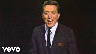 Andy Williams - The Most Wonderful Time Of The Year (Live)
