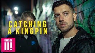 Catching A Notorious Drug Dealer On Crack Alley: Drugsland
