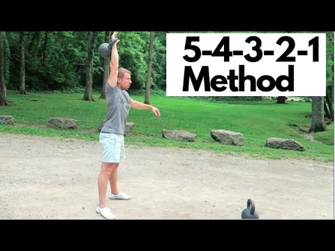 Do This For Better Kettlebell Swing and Snatch Technique