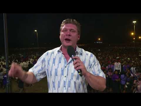 Reinhard Bonnke: Kolenda to visit Nigeria for Crusade