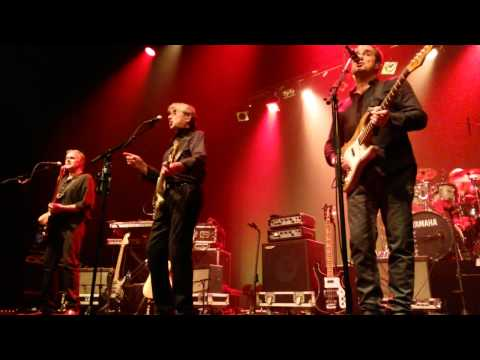 10cc The Second Sitting For The Last Supper 2014 (Karlstad)