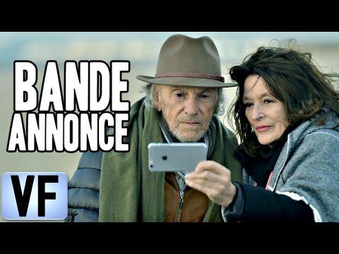 LES PLUS BELLES ANNÉES D'UNE VIE Bande Annonce VF / 2019