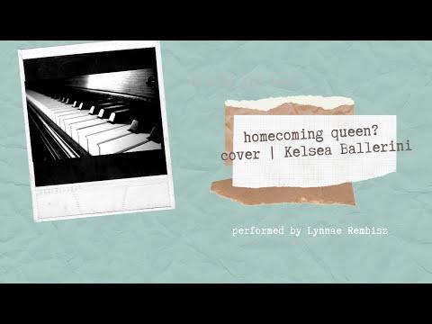 Homecoming Queen? Cover   Kelsea Ballerini