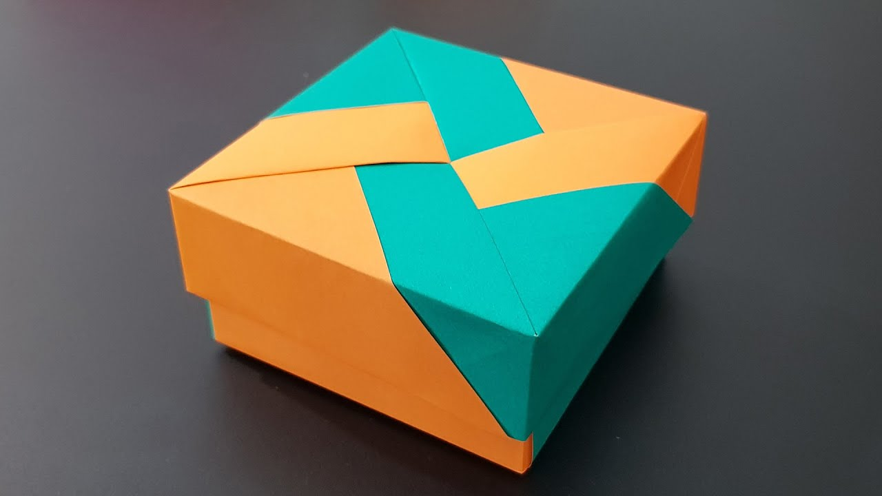 Cool Easy Origami and Simple Instructions | 720x1280