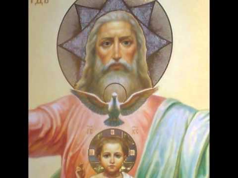 Иоанн русский греция молитва