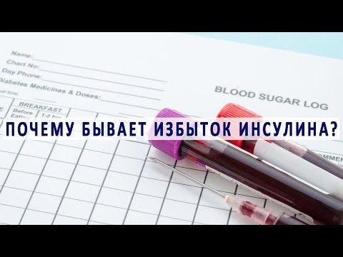 Диабет инсулин питание