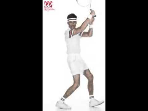 Disfraz tenista & www.jugueteriatuyyo.com
