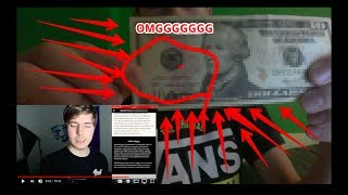 """I BOUGHT THE WORLD'S MOST EXPESSIVE APPS ($10K) REACTION!!!!!"
