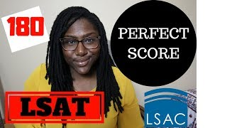 How to get the perfect LSAT score