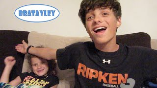 Boy Becomes Teenager (WK 236.6) | Bratayley