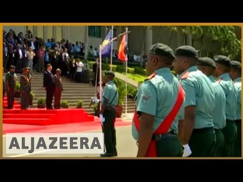 🇵🇬APEC summit dominated by US-China trade war   Al Jazeera English