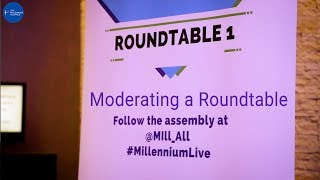 Everything You Need To Know | Moderating A Roundtable