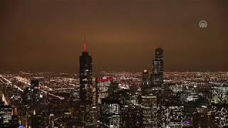 ABDnin Chicago kentinde sis