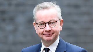 video: Coronavirus latest news: Intimate contact between family and friends to be 'restored' as lockdown eases, says Michael Gove
