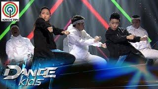 Dance Kids Quarter Finals Performance: Lucky Aces
