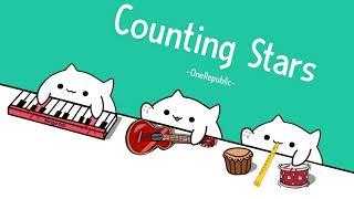 Bongo Cat - Counting Moews 🎧