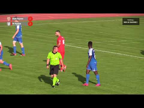 Stade Payerne VS FC Piamont