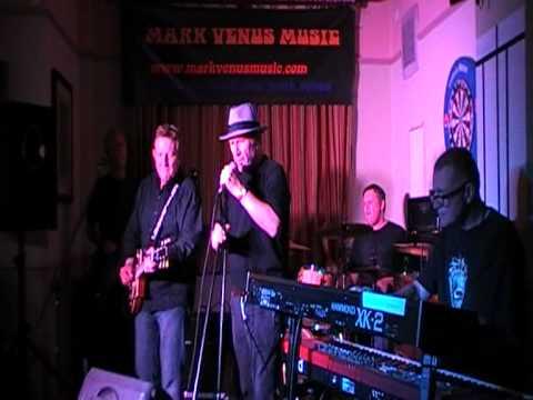 Shades Of Blue Live @ The Pilgrim Inn,  19-7-2012