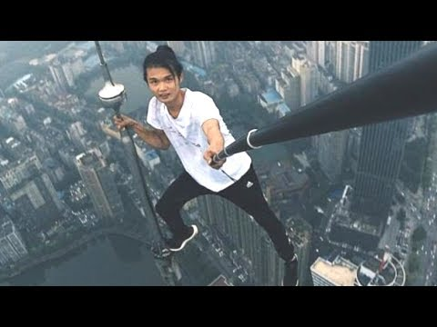 Daredevils Who Lost Their Lives During Insane Stunts
