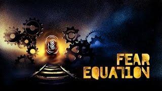 Fear Equation - Nightmare Train Simulator