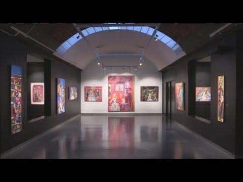 """""""Las meninas"""" de Velázquez renacen en Quito con un artista ecuatoriano"""