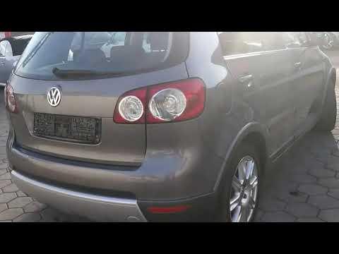 Video VW Golf Plus Climatronic.WIPA.Garantie.Gut erhalten